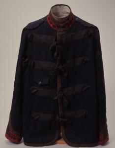 懐旧館旧蔵の洋式軍服